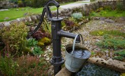 How Can Tech Alleviate the Water Crisis?