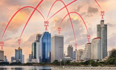 What Can We Expect From The New 5G Network?