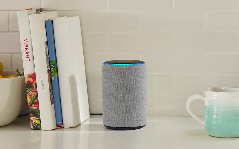 Smart Speaker Industry Is Moving Fast. Here's What You Need to Know.