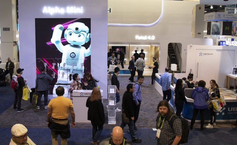Watch Our CES 2019 Experience in Just Over a Minute