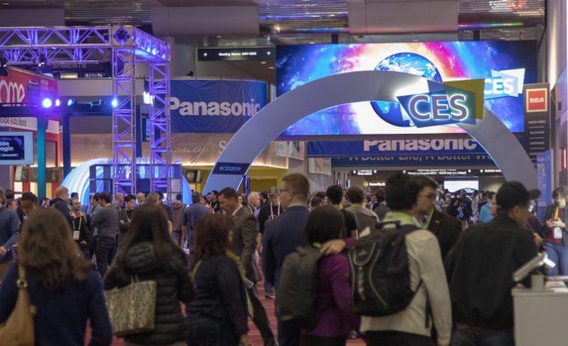 Innovation & Tech's Best of CES 2019