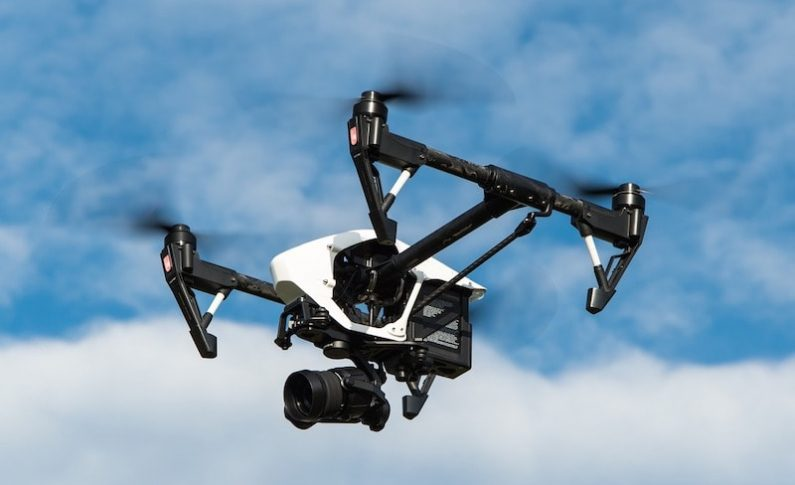 City of Springfield's UAV Collaboration Would Delight the Wright Brothers
