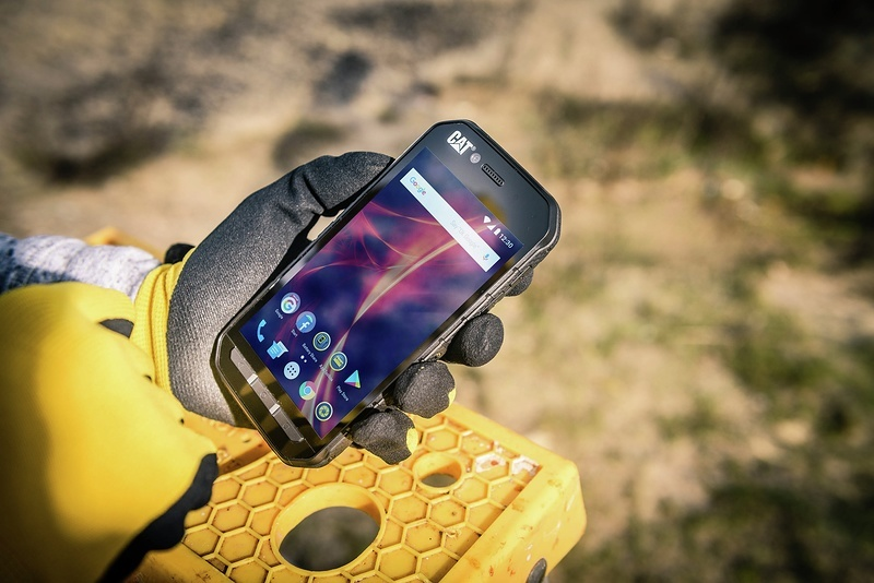 CAT S41 Review: Smartphone Durability At Its Finest