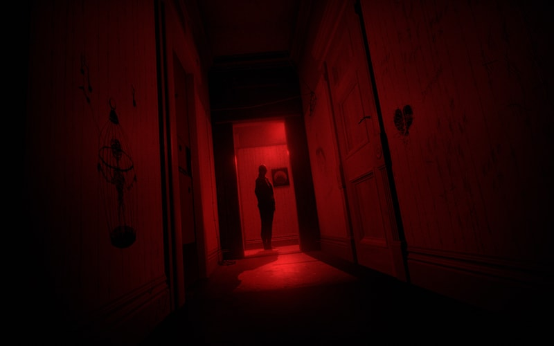 Elijah Wood Discusses His Latest VR Video Game, Transference
