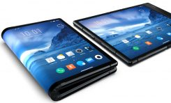 Flexible, Curved, Foldable: Royole CEO on Reinventing the Display