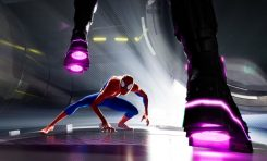 Into the Spider-Verse Animator Details Oscar-Winning Secrets