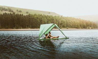 Tech Round-Up: 3 Products for Your Next Camping Trip