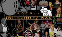 An Inside Look at Botnik Studios' Absurd AI