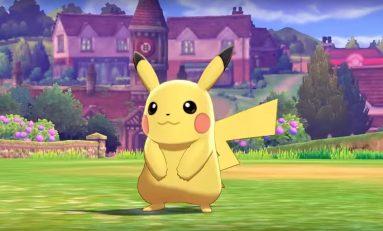 New Pokemon Games Revealed! They Look ... OK