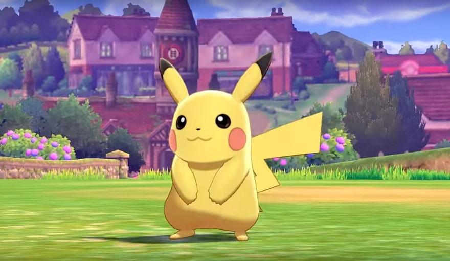 New Pokemon Games Revealed! They Look … OK