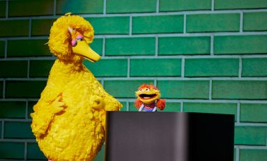 Sesame Street and Apple Are Going to Teach Your Kids Coding