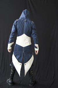 Eagle Jacket - Volante Designs
