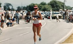 Julie Moss Discusses the Technology Behind Triathlon Training