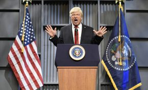 How SNL's Political Hamming Has Impacted Real-World Politics