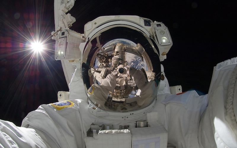 UPDATE: NASA's First All-Female Spacewalk Cancelled