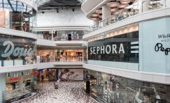 Technology May Save Malls from a Premature Death