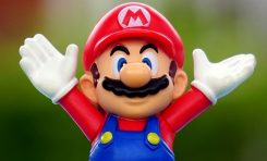5 Super Mario Bros. Facts That Change Everything