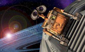 Disney Pixar Veteran Details Her Creative Process