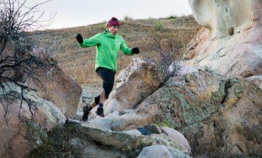 Ultrarunner Avery Collins Details His Running Gear