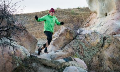 Ultrarunner Avery Collins Details His Running Gear