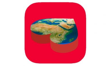 Meet Flatr, The New Flat Earther Dating App