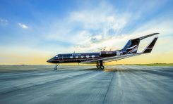 Innovations in Private Aviation with ONEFlight CEO