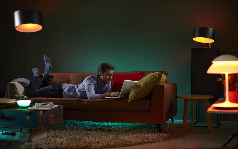Upgrade Your Entertainment Room with These 7 Devices