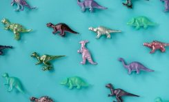 """Asteroid or Volcanoes? New Dinosaur Extinction Research Says """"Yes"""""""