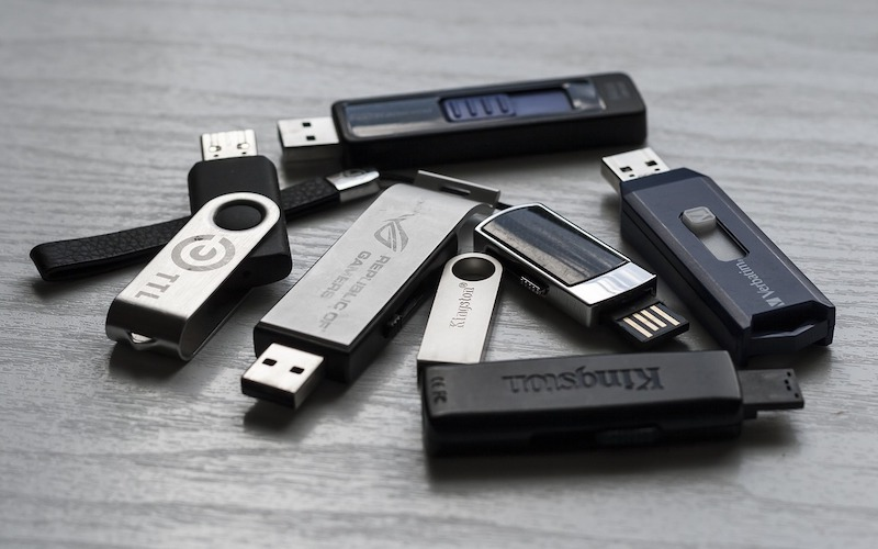 6 Tips for Securing Your USB Drive
