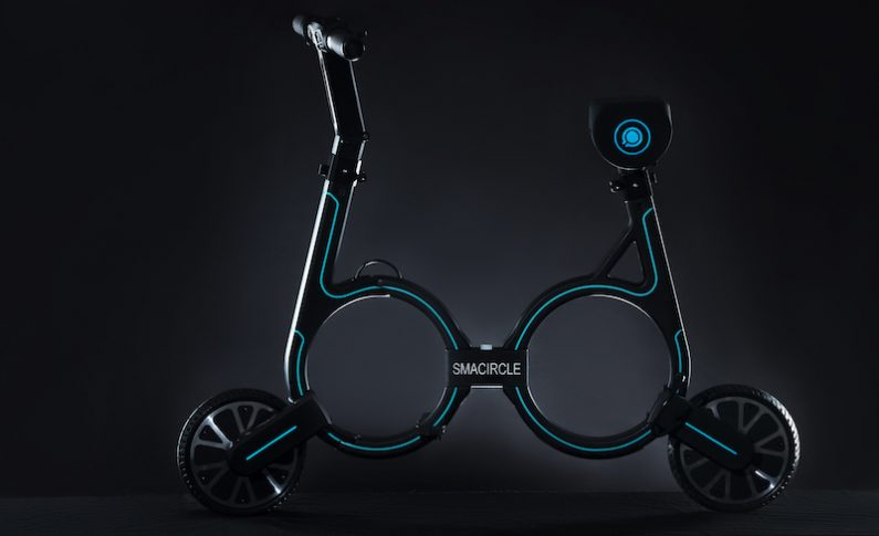 Smacircle eBike Review: Foldable, Portable, and Pretty Fun