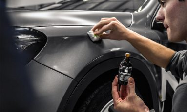 Ceramic Pro CEO Explains How He Revolutionized Automobile Detailing