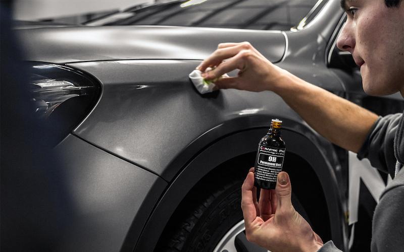 Ceramic Pro CEO Explains How He Revolutionized Automobile Detailing