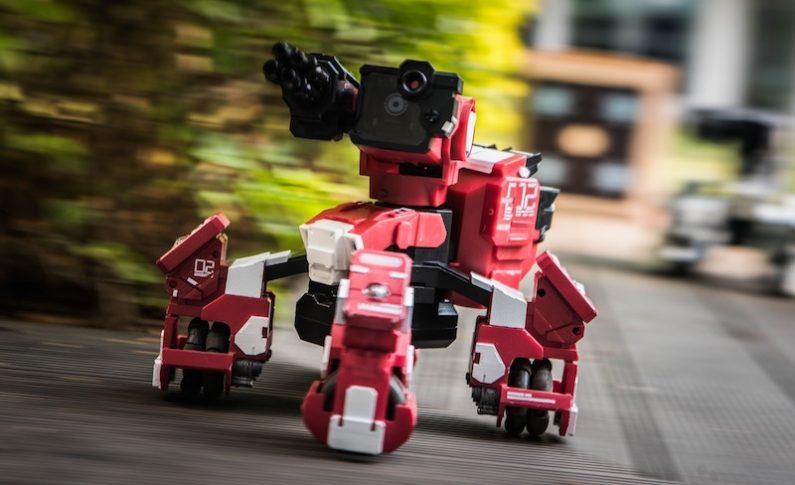 GEIO Gaming Robot Review: Taking it for a Spin