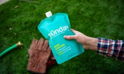How Sunday Developed Sustainable, Customizable Lawn Care