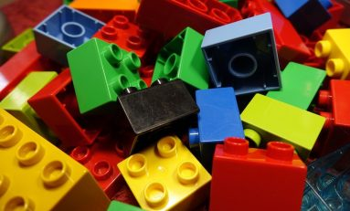 How Lego-like Wooden Bricks Are Revolutionizing Construction
