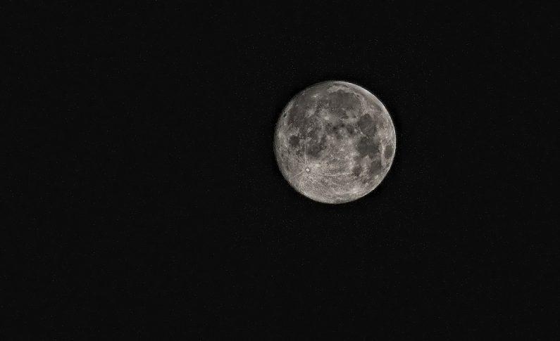 Is China Launching an Artificial Moon?