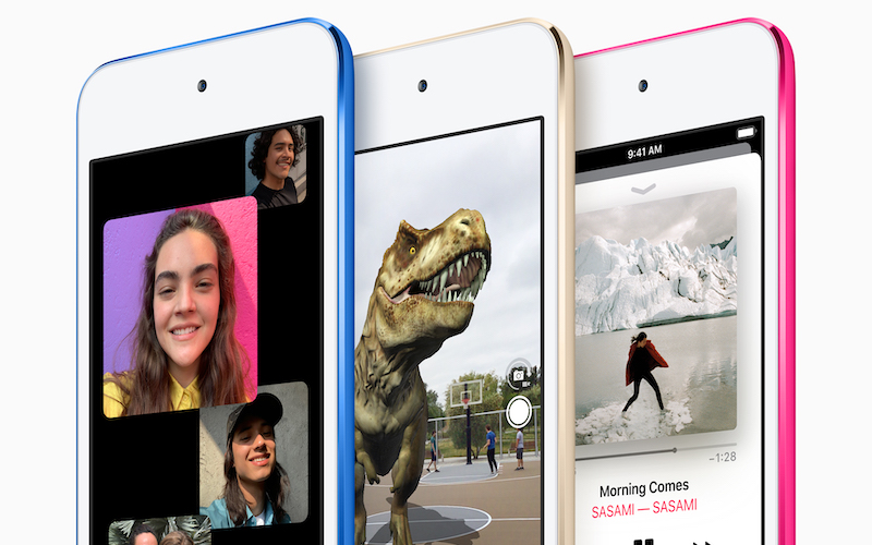 What Does Apple's New iPod Touch Mean for Investors?