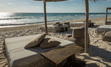 Summer Destination Revolution: Tulum, Mexico