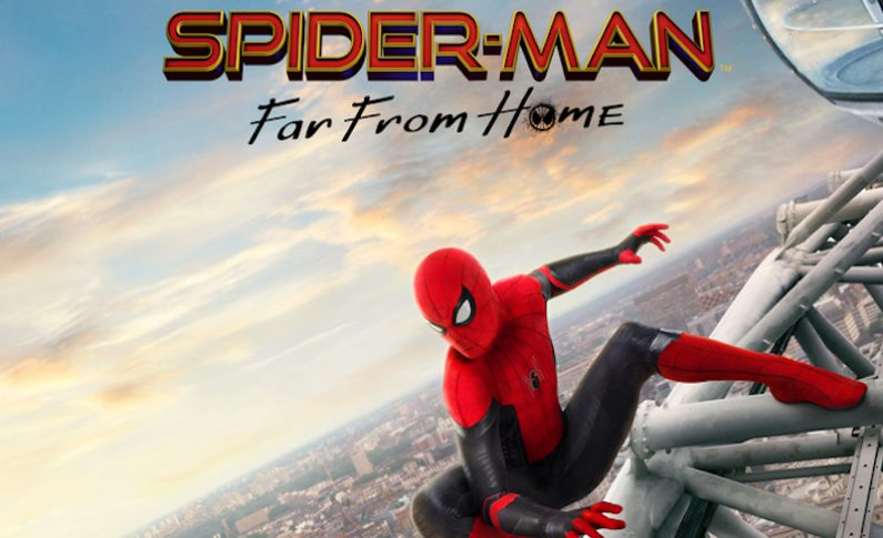 Spider-Man: Far From Home Easter Eggs You Might Have Missed