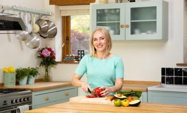 Martina Slajerova: How a Hard Diet Led to an Innovative App