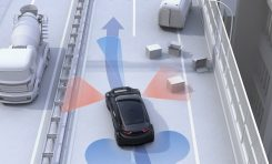 5 Obstacles Autonomous Cars Need to Face Before They Hit the Road