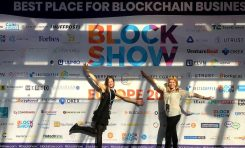 How Maria Prusakova is Making Cryptocurrency an Equal Opportunity Industry