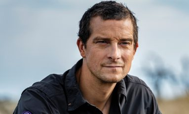 "Bear Grylls Talks Sustainability and His New Show ""Hostile Planet"""