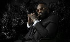 Rick Ross on Living the American Dream and Not Fearing Death