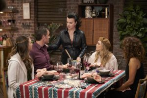 """Younger"" Ep. 604 starring Debi Mazar is now airing on TV Land."