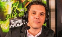 WWE Meets Trivia with Movie Trivia Schmoedown Co-Creator Kristian Harloff