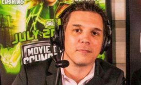 WWE Meets Trivia with Movie Trivia Schmoedown Co-Creator Kristian Harloff