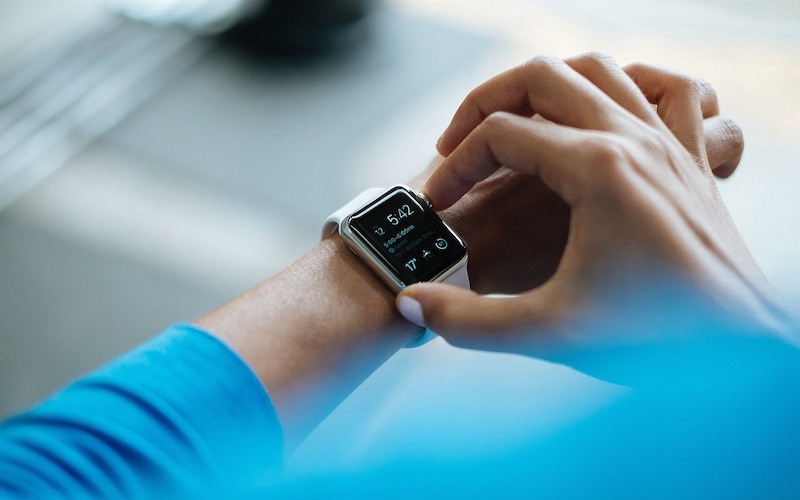 Wearable Statistics: Market Shows No Signs of Wearing Out