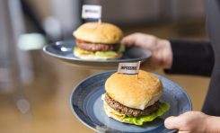 Impossible Foods: A Look at the Science Behind Meatless Meat