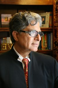Mindfulness and compassion are key components of Deepak Chopra's teachings.